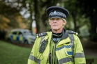 Sarah Lancashire is compelling as Catherine Cawood.