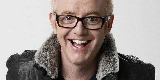 Loading Viewers of Top Gear want new host Chris Evans to calm down.