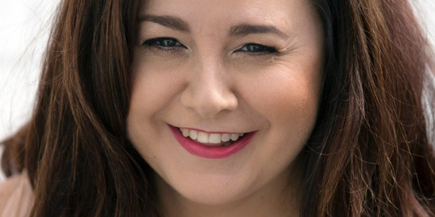 Rachel Glucina is leaving MediaWorks' high-profile gossip venture Scout after nine months.
