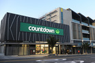 Countdown's new Ponsonby supermarket.