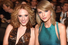 Abigail Anderson showed her support for Taylor Swift's break up via Instagram. Photo / Getty Images