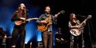 Concert review: Bon Iver presents CERCLE, Vivid Live Sydney