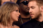 Taylor Swift and Calvin Harris have ended their relationship after 15 months together. Photo/Getty