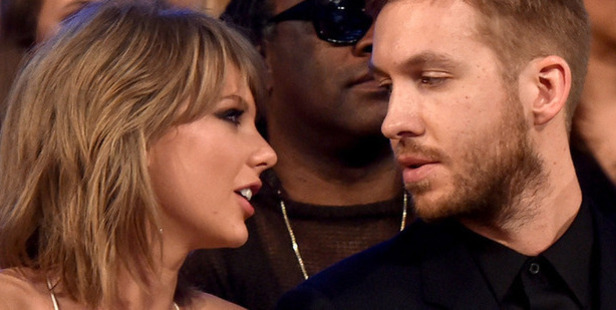 Taylor Swift and Calvin Harris have ended their relationship after 15 months together. Photo / Getty Images