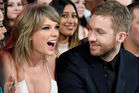 Taylor Swift and Calvin Harris have split up. Photo / Getty Images