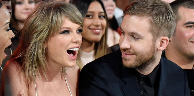 Loading Taylor Swift and Calvin Harris have split up. Photo / Getty Images