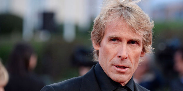 Michael Bay claims he truly respects Kate Beckinsale.