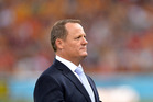 Queensland State of Origin coach Kevin Walters. Photo / Getty Images