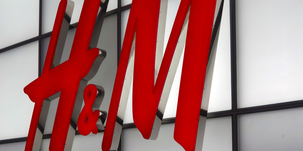 H&M had leased space in Commercial Bay. Photo / Getty Images