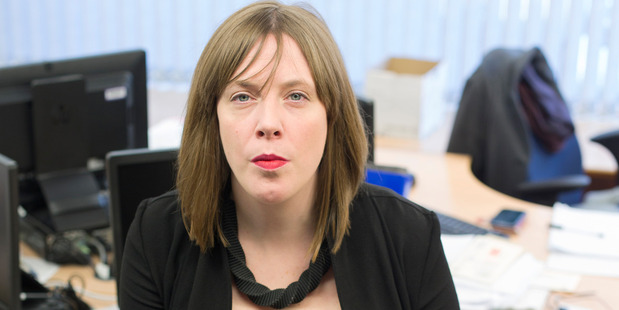 "Jess Phillips has declared that Twitter is ""dead"", after she was subjected to around 5000 notifications of people discussing whether or not they would sexually assault her. Photo / Getty Images"