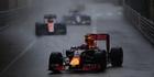 Watch: Watch: Verstappen looking forward to new engine