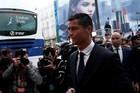 Cristiano Ronaldo. Photo / Getty Images