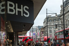 The rescue bid for BHS has failed putting the 88 year old business and its 11,000 employees into jeopardy after administrators concluded their search for potential buyers. Photo / Getty Images