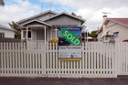 Auckland house prices have been stable over the past few months. Photo / NZ Herald