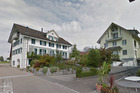 Residents of Oberwil-Lieli voted