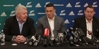Watch: Watch: Sonny Bill Williams signs with the Blues