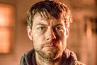 Patrick Fugit in Outcast.