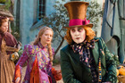 Alice Through the Looking Glass: The world embraced it and was primed for a sequel. But that was six long years ago.