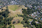 Portaloos will be reinstated on the summit of Auckland's Mt Eden. Photo / File