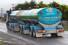 Fonterra has closed its superannuation scheme for its workers in favour of KiwiSaver. Photo / NZME