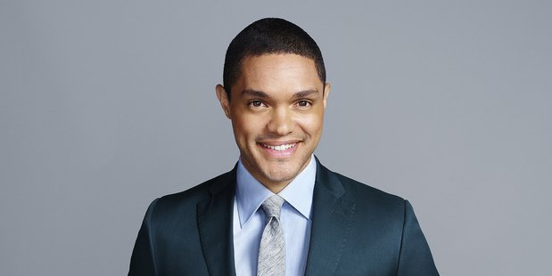 Trevor Noah is heading back to Auckland in September. (Supplied)