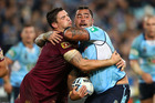 Game one between Queensland and New South Wales produced few Origin moments to savour. Picture / Getty Images