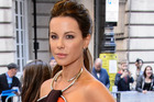 British actress Kate Beckinsale claims Michael Bay was sexist towards her during fiming Pearl Harbour. Photo / AP