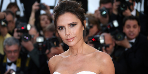 """""""Posh Spice"""" aka Victoria Beckham is the main the reason there possibly won't be a reunion. Photo / AP"""