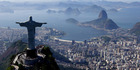In August millions of tourists and athletes will descend on Rio for the Olympic Games, despite the health threat the Zika virus poses - (AP Photo/Felipe Dana) SUN 10Apr16 - Rio boasts some spectacula