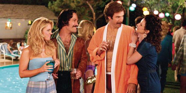 Anchorman couldn't recapture the comedic or commercial magic after each returning more than a decade later.