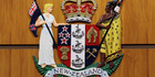 Leniency shown to duo over gang association