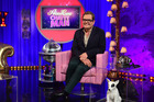 Think Alan Carr's funny on Chatty Man? Imagine what a whole stand-up comedy set's like. Photo / Supplied