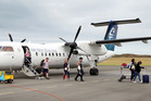 More people will be travelling to and from Tauranga after 10 more weekly flights have been announced. Photo/file
