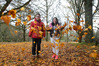 Autumn at McLaren Falls Park. Photo/John Borren