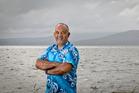 Te Ururoa Flavell, Maori Development Minister.