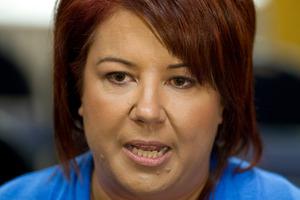 Social Housing Minister Paula Bennett. Photo / Mark Mitchell
