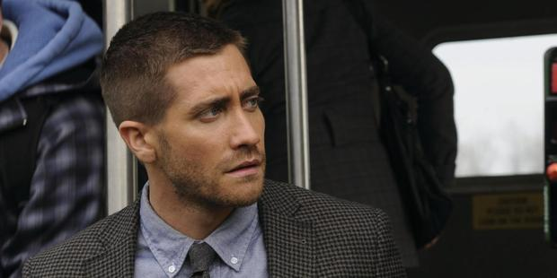 Jake Gyllenhaal. Photo / Supplied