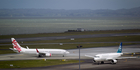Analysts said the deal, struck without Air NZ's involvement, would complicate the sale process. Photo / Richard Robinson