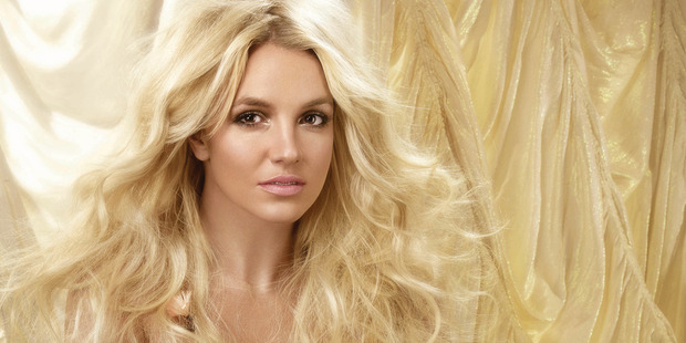 Britney Spears. Photo / Supplied