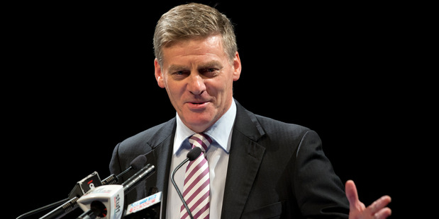 """A Treasury note to Finance Minister Bill English on July 16 last year, said the policy changes were unlikely to have """"a very consequential impact"""". Photo / Mark Mitchell"""