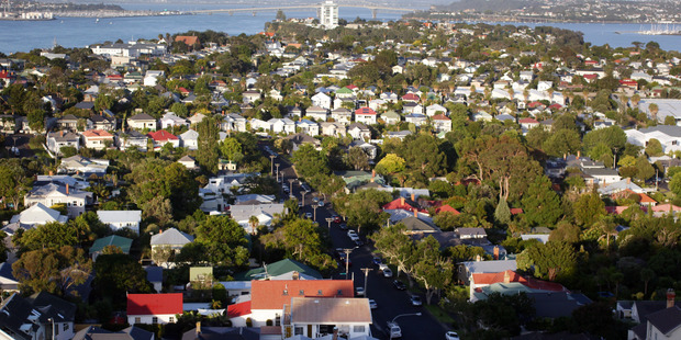 Two Auckland lawyers questioned the Government's moves on housing.