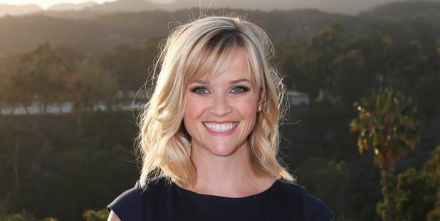 Reese Witherspoon. (Supplied)