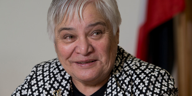 Maori Party co-founder Dame Tariana Turia has denied raising the tax on cigarettes is racist.