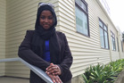 Fatumata Bah, originally from Saudi Arabia, arrived in New Zealand when she was 3. PHOTO/FILE