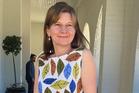 Cindy Waldron.