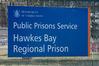 Hawke's Bay Prison