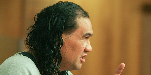 Steven Rakuraku is appealing his conviction for the murder of Hastings man Johnny Wright. File photo: Warren Buckland