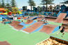GENERATIONS: A meeting held at Sk8Zone in Napier yesterday was about ensuring future skaters had a world-class skate park to enjoy. PHOTO/FILE