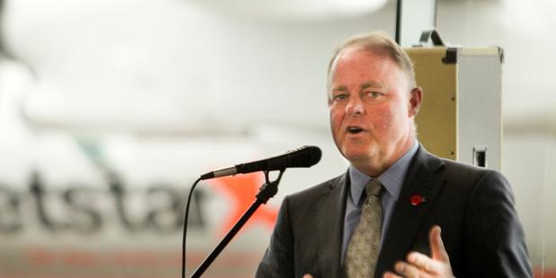 Craig Foss, Tukituki MP