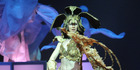 The World of Wearable Art event originated in Nelson in 1987 and has grown so much it's now a huge event on Wellington's calendar. File photo / NZME.